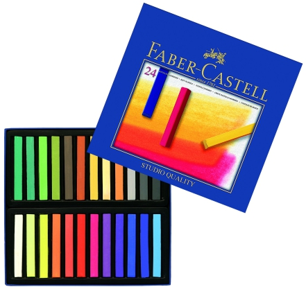 Goldfaber Soft Pastels 24 Full