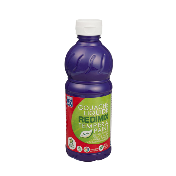 Colour & Co Redimix Violet 500ml