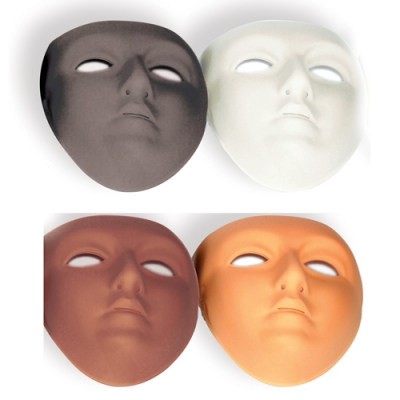 Multicultural Face Masks (10)