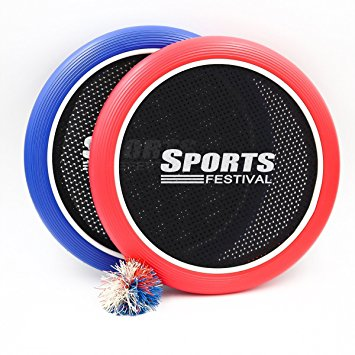 Go Bounce Sports Disk Pack 16 Inch. Gb16