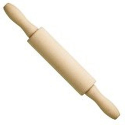 Wooden Rolling Pin (1)