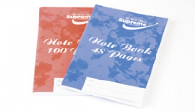 Supreme Notebooks 48 Page Pack Of 20
