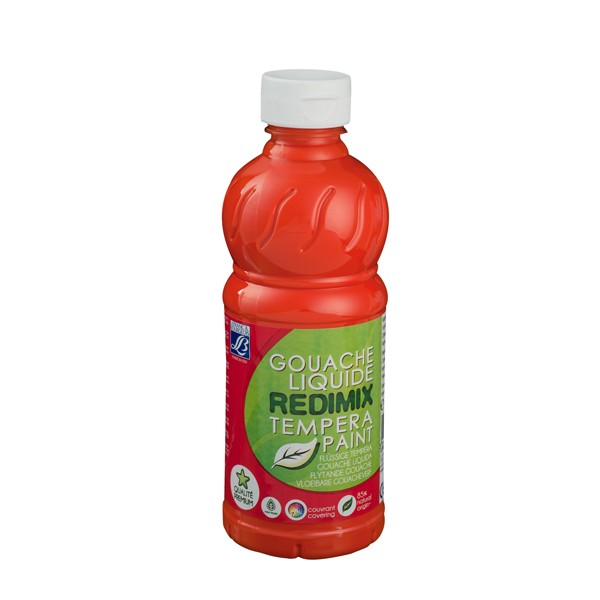Colour & Co Vermillion Redimix 500ml