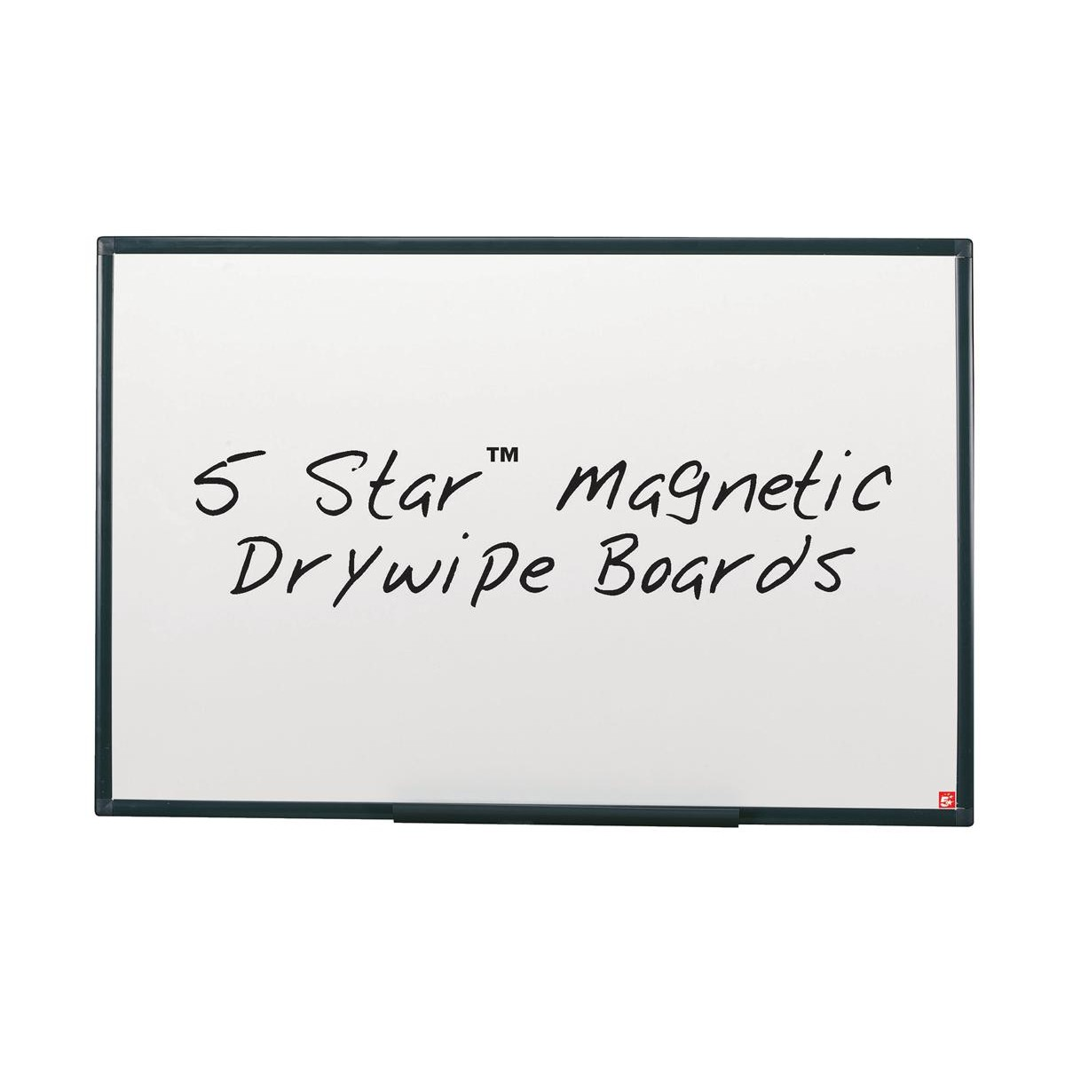 Magnetic Dry Wipe Board 4x3