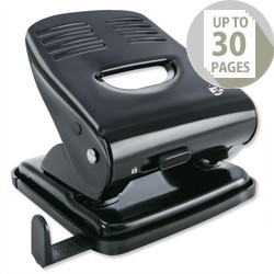 5* 2 Hole Paper Punch Medium