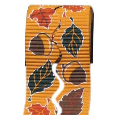 Bordette Design - Autumn Leaves 15m